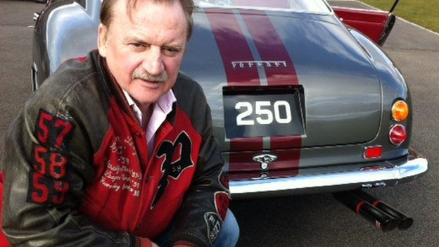 Record breaking news! '25 0' sells for over half a million pounds